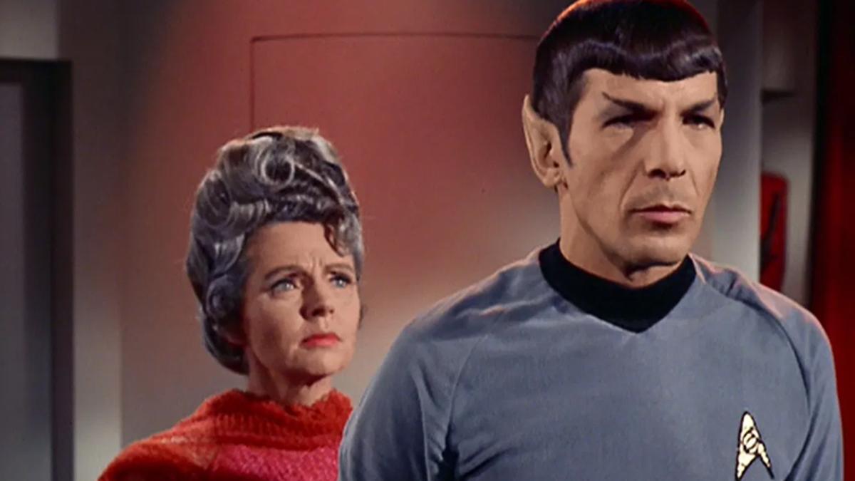 RIP D.C. Fontana, the Legendary Writer Who Helped Star Trek Soar