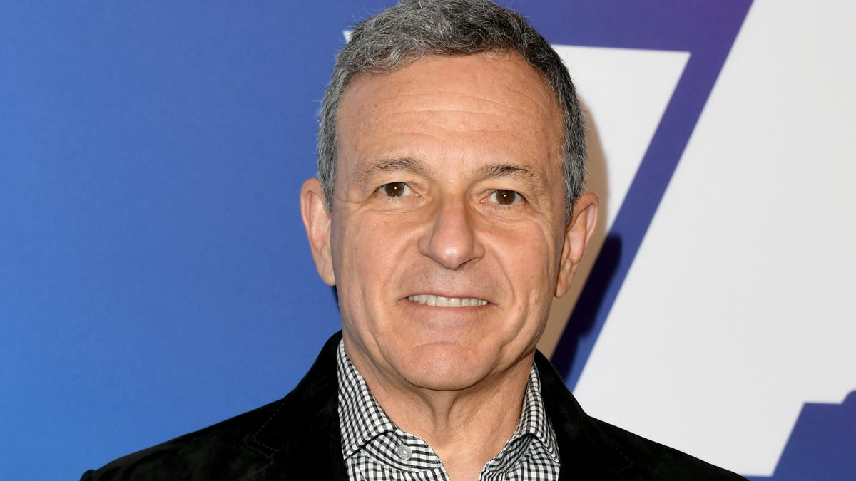 Disney CEO Cuts Ties With Apple Because They're Not Called the 'Streaming Wars' for Nothing