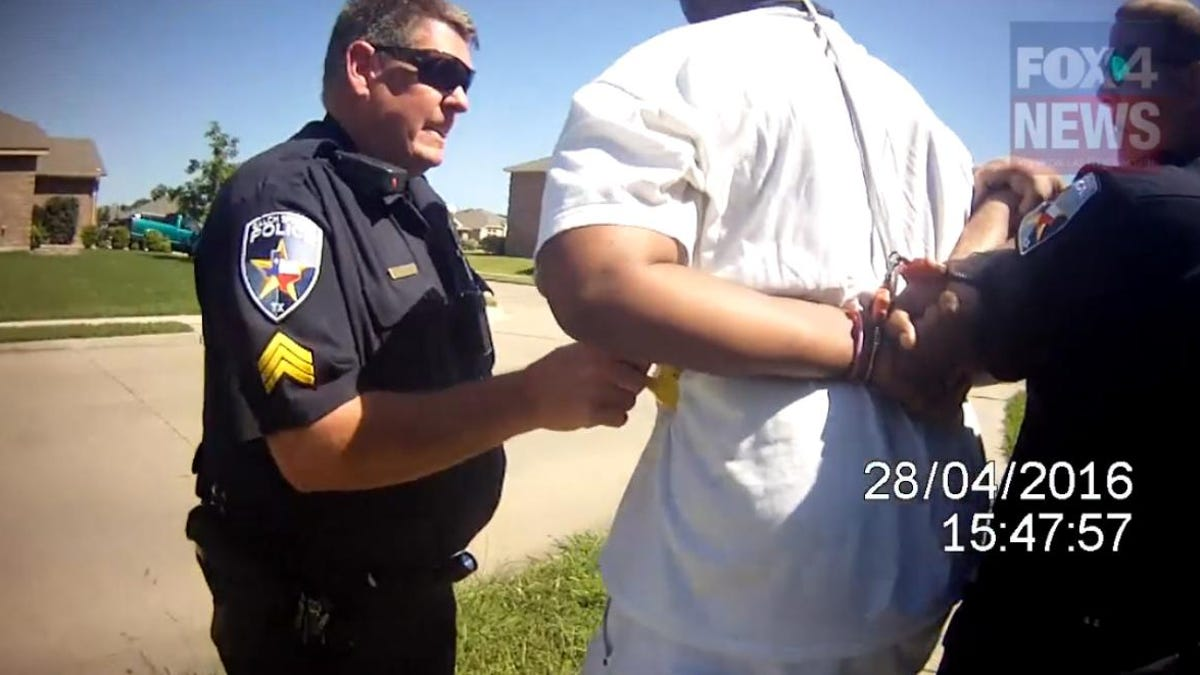 Chicago officials release bodycam footage of cops
