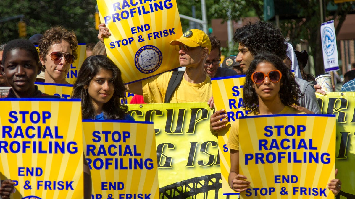 Myth Vs. Fact: Stop-And-Frisk Policy