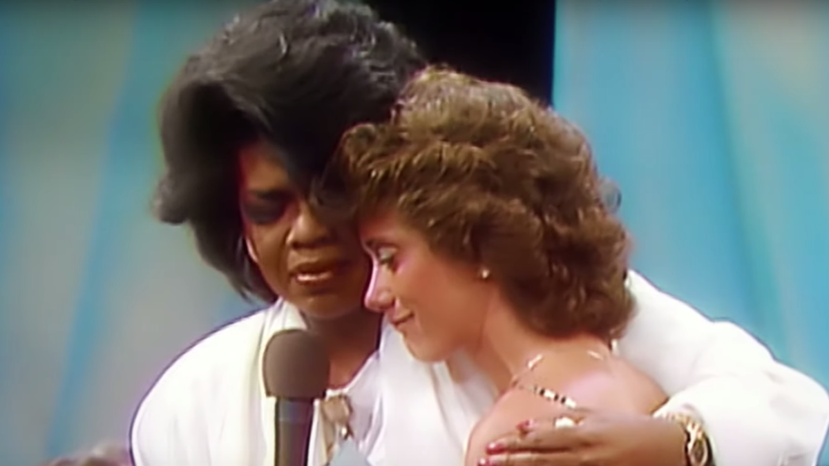 Please Just Give Me All the Old Oprah Episodes