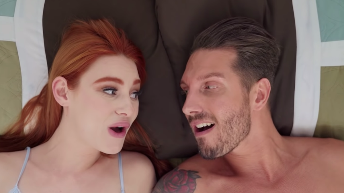 Musicalys Porno brazzers made a nsfw meta-musical about fauxcest