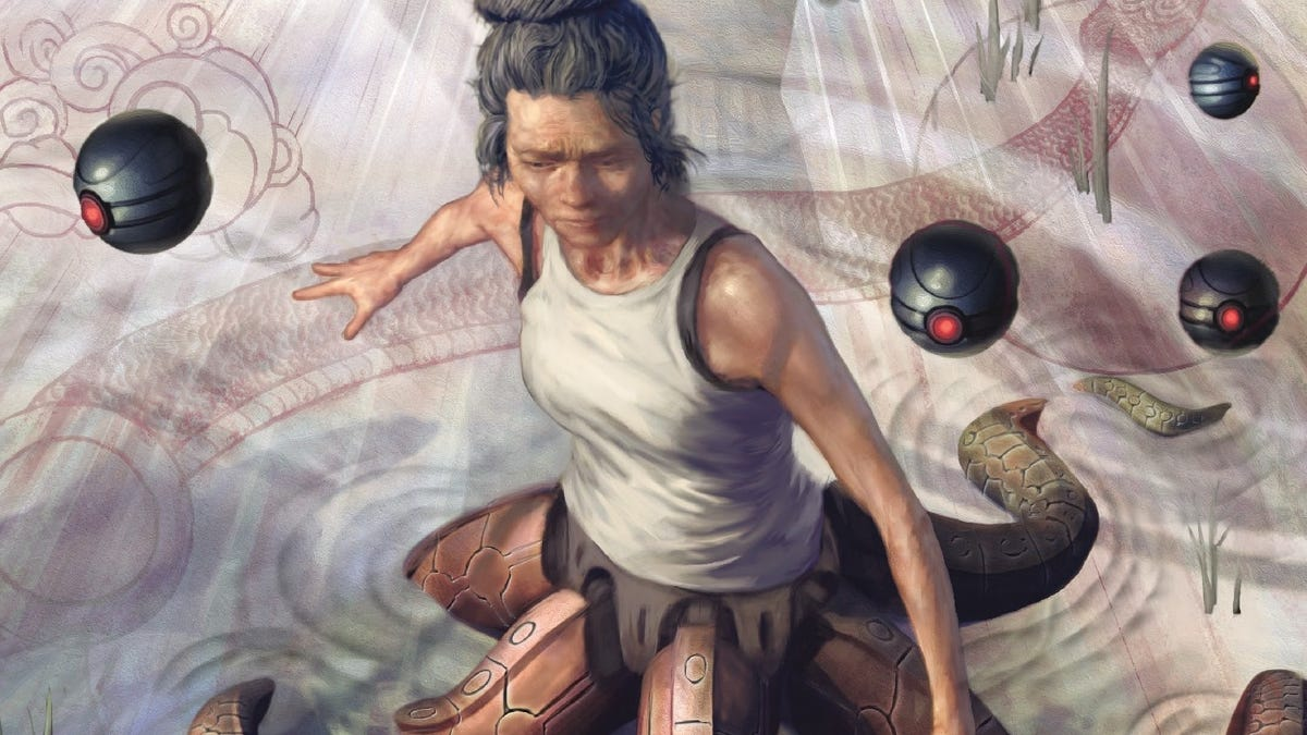 28 New Science Fiction and Fantasy Books Well Worth Checking Out in March