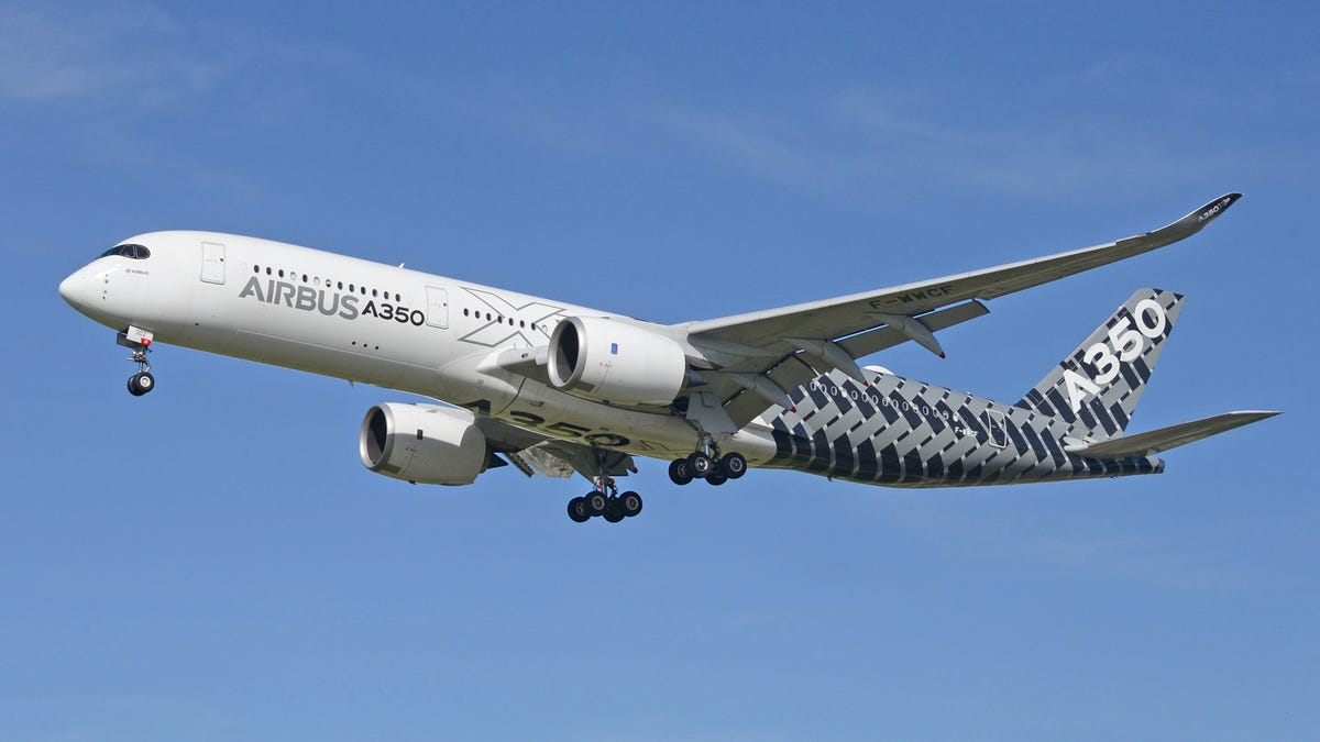 'Turn it Off and On Again Every 149 Hours' Is a Concerning Remedy for a $300 Million Airbus Plane's Software Bug