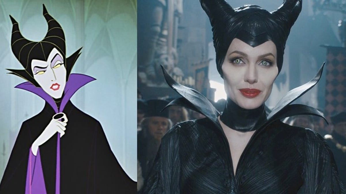 How Could Disney Do This To Maleficent