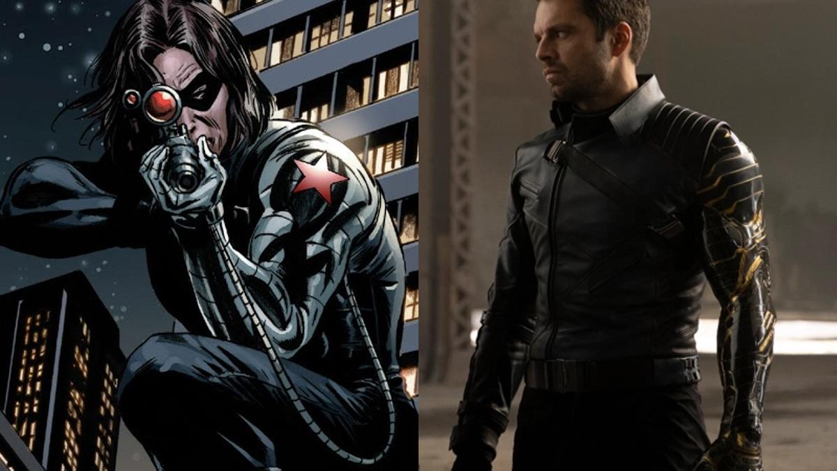 Marvel's Winter Soldier Success Barely Benefits His Comics Creators
