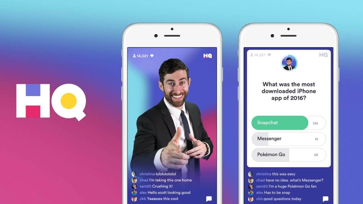 Well, Looks Like HQ Trivia's Finally Dead - Gizmodo