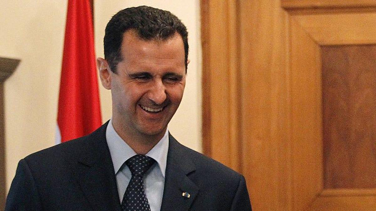 Асад постоянно портит дипломатический процесс