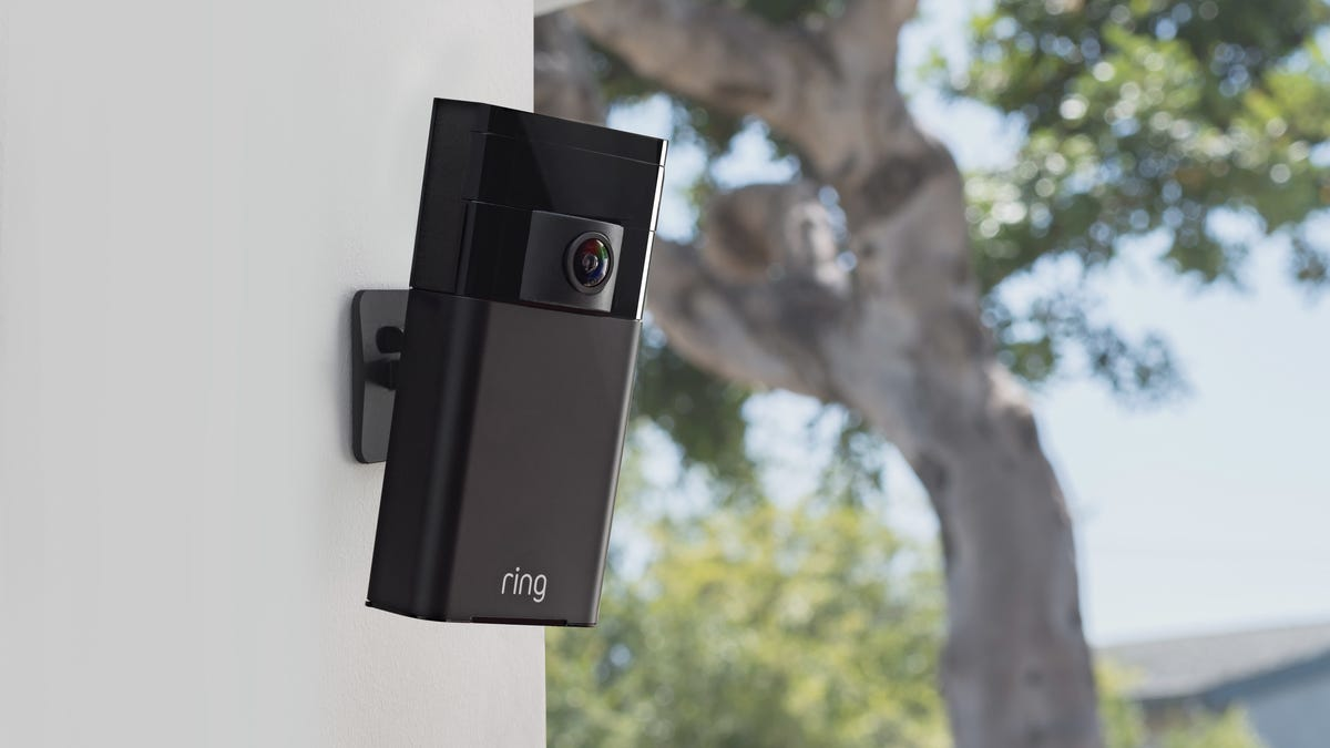 How to Keep Your Ring Cameras Safe From the Latest Hacks