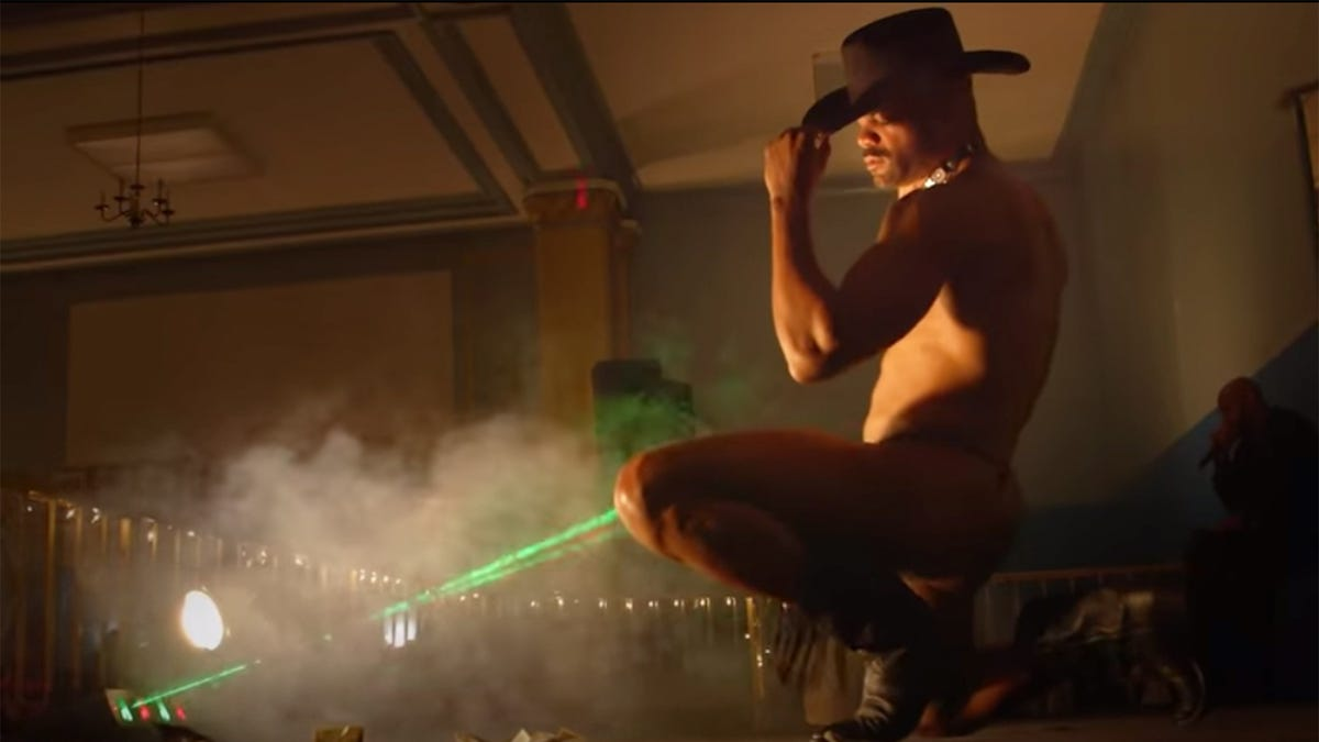 This One's for the Ladies Explores the World of Male Strippers