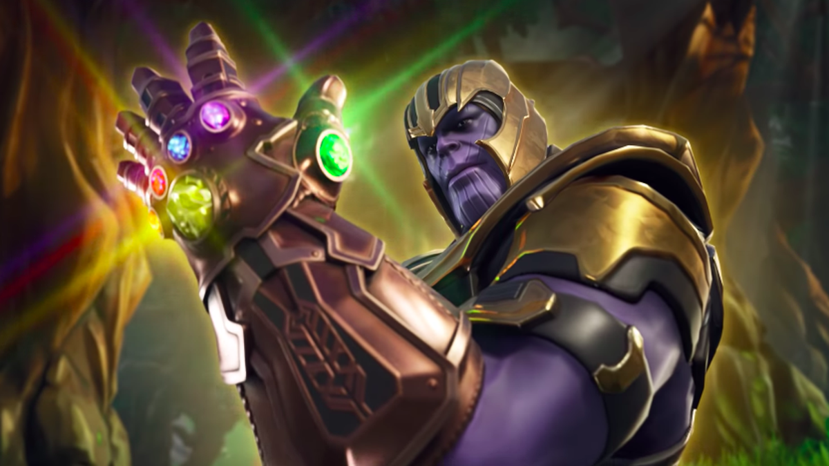 Fortnite Permanent Epic Transform Fortnite S Avengers Crossover Is So Good It Should Be A Permanent Mode