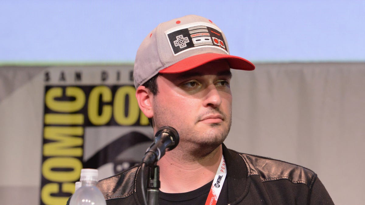 "Josh Trank got ""heavy pushback"" for trying to cast a Black Sue Storm"