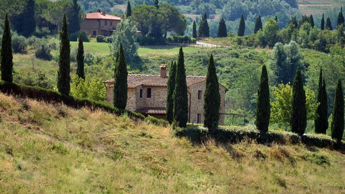 Compraron casas a un euro en Italia. Luego llegó el coronavirus