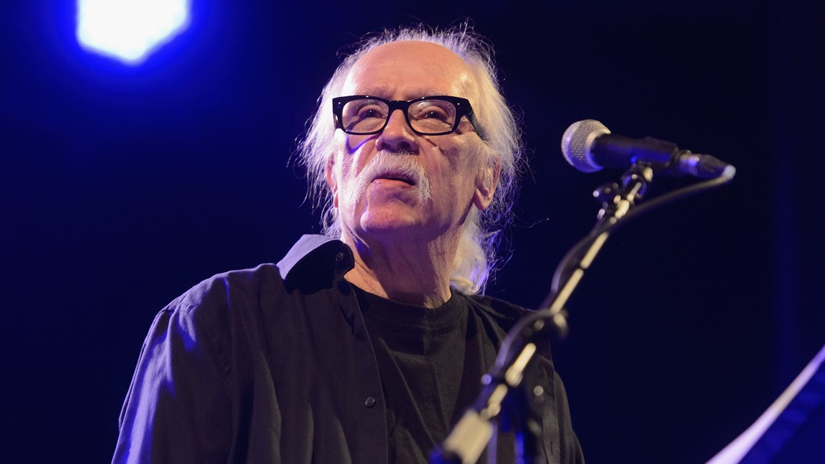 John Carpenter would like to dispute Rotten Tomatoes' claim that he is dead