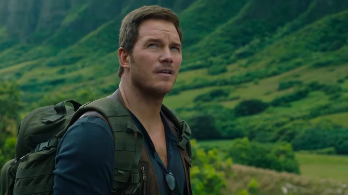 Jurassic World 3 official title revealed