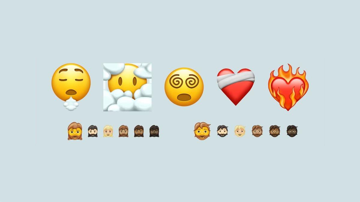 Emoji - cover