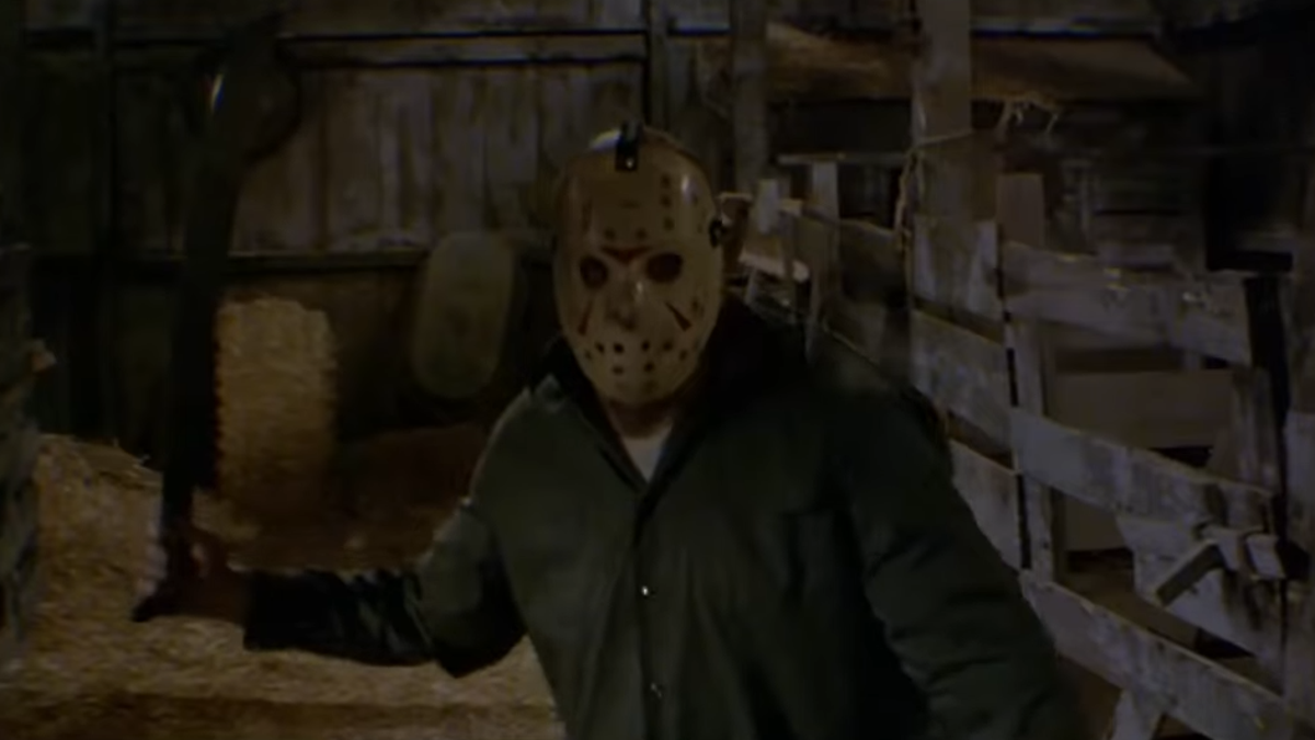 Grab a bowl of cereal: It's time for Jason And Friends!
