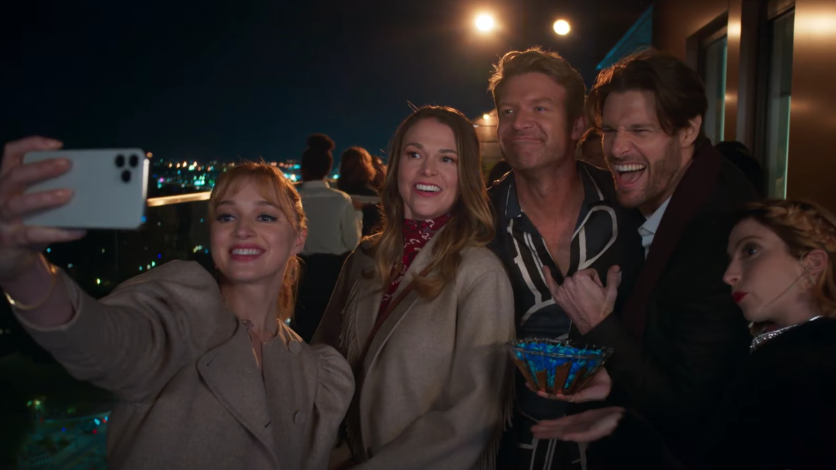 Liza and Charles' future is in flux in Younger final season trailer