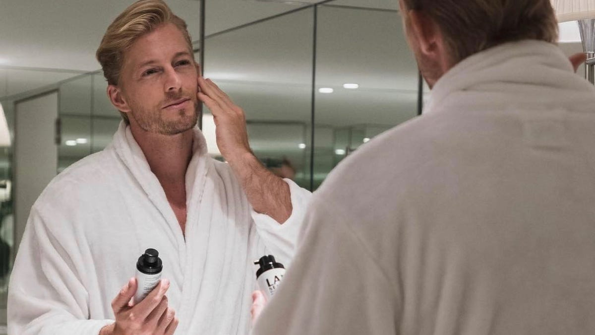 The Minimalist's Guide to Skincare for Men