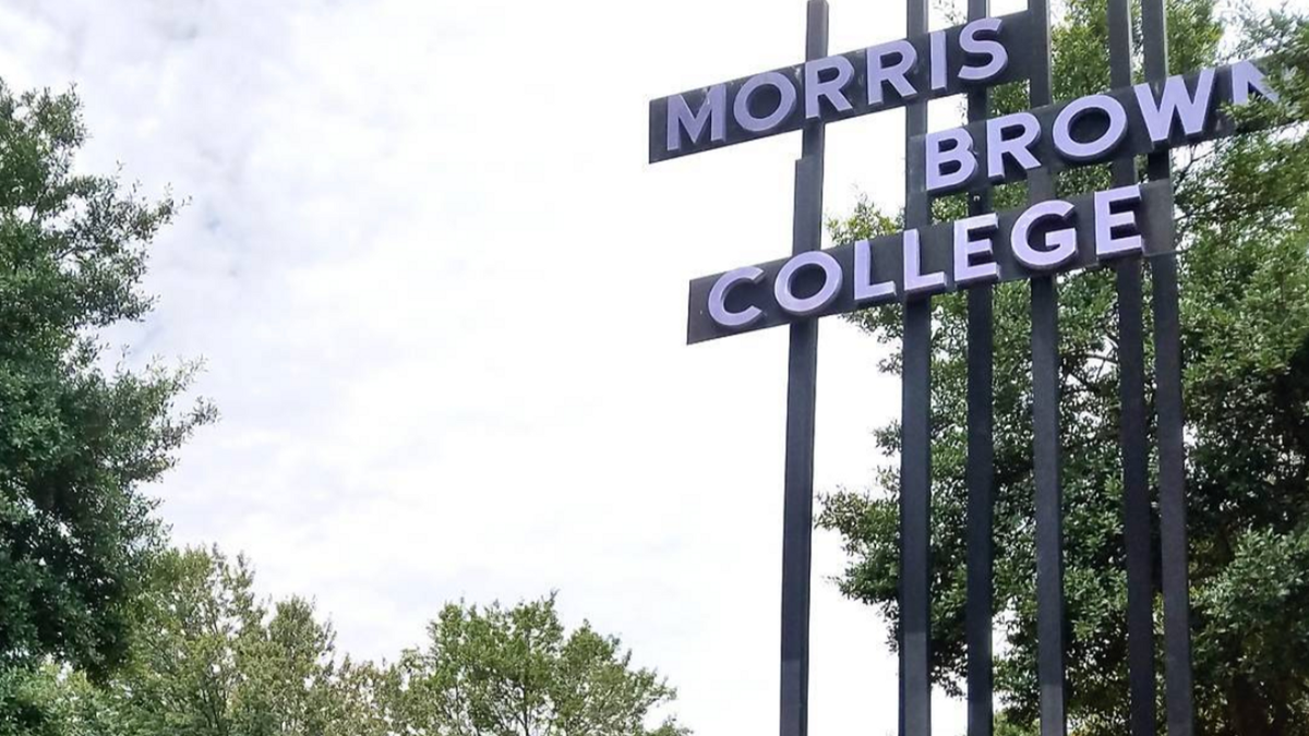 Morris Brown College Is One Step Closer to Being an Institution That Students Actively Seek to Attend Again
