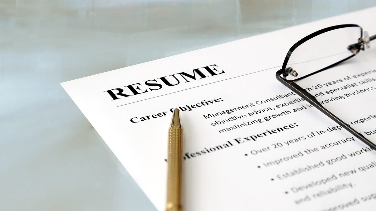 When Can a Resume Be More Than One Page?