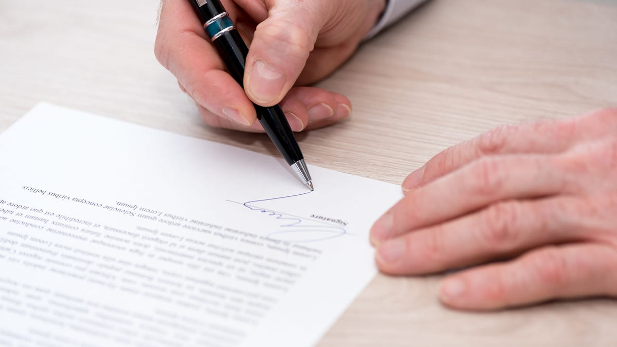 How Often Should You Update Your Will?