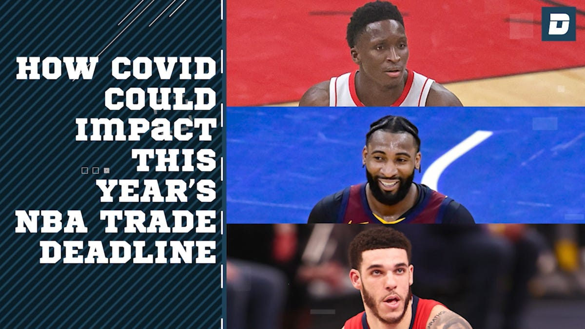 How might COVID-19, and tight playoff races, impact this year's NBA trade deadline? We asked around
