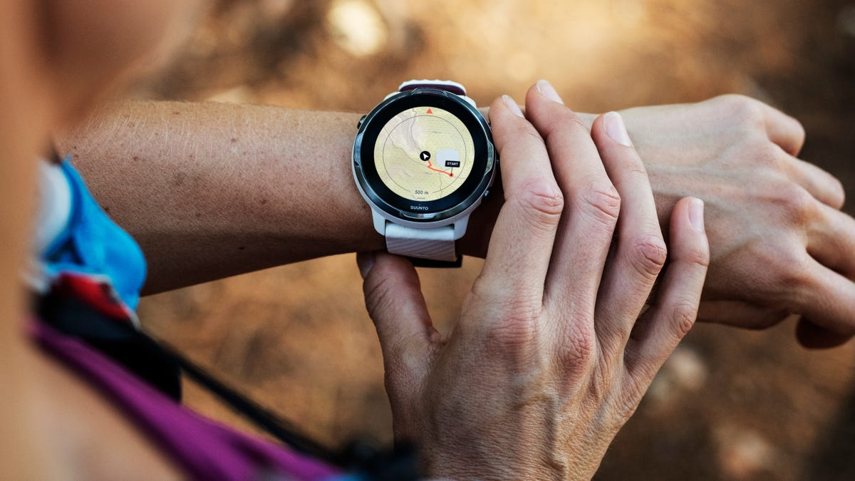 The Beefy Suunto 7 Is a Great Reason to Be Excited About Wear OS
