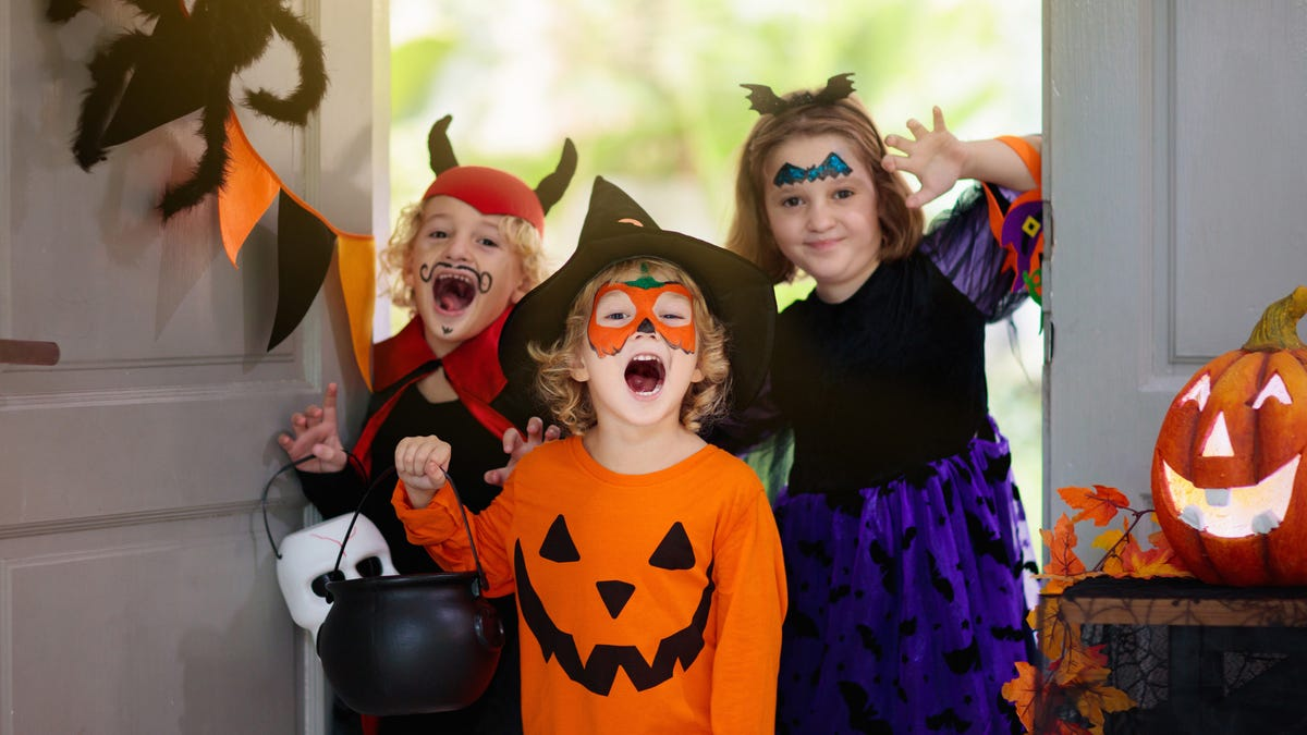 The Best Place to Buy Halloween Candy for Cheap