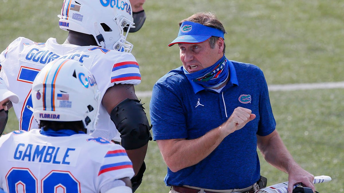 Dan Mullen continues to screw pooch at Florida with recruiting violations
