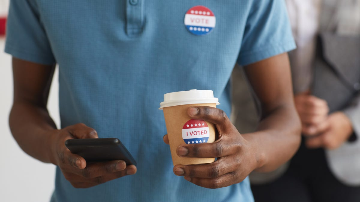 What to Do if You're Intimidated at Your Polling Site