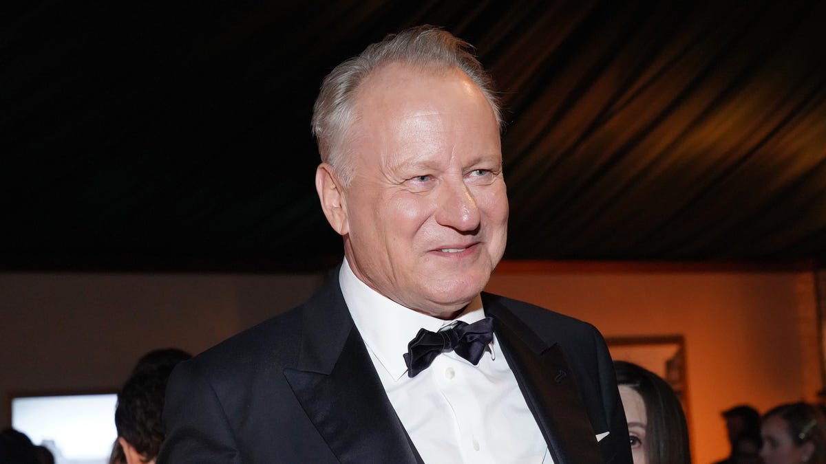 Andor's Stellan Skarsgård Has a Sick Burn for the Rest of Star Wars