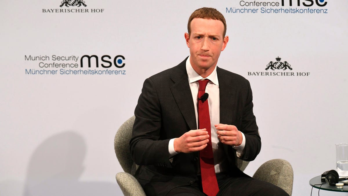Facebook Ad Boycott Will Go on After Zuckerberg, Sandberg Blow Off Civil Rights Groups' Demands - Gizmodo