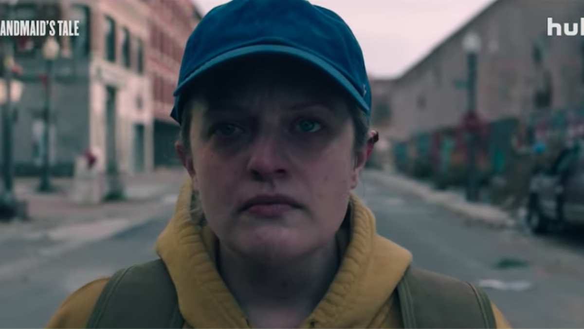 Hulu's The Handmaid's Tale drops season four trailer, release date