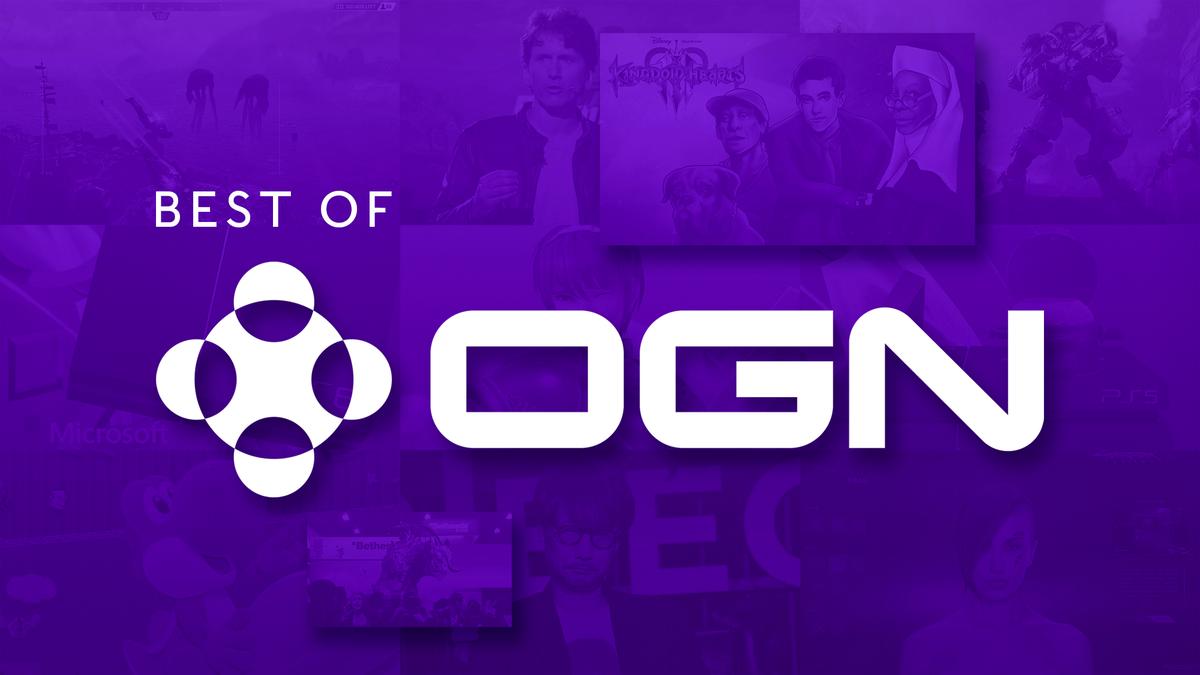 Η Ετήσια Έτους: Το Καλύτερο Κρεμμύδι Gamers Δικτύου