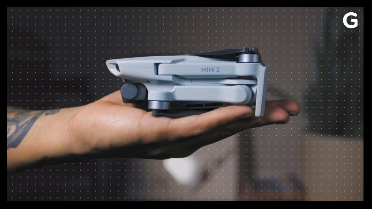 DJI Mini 2 Review: A Great Step Up