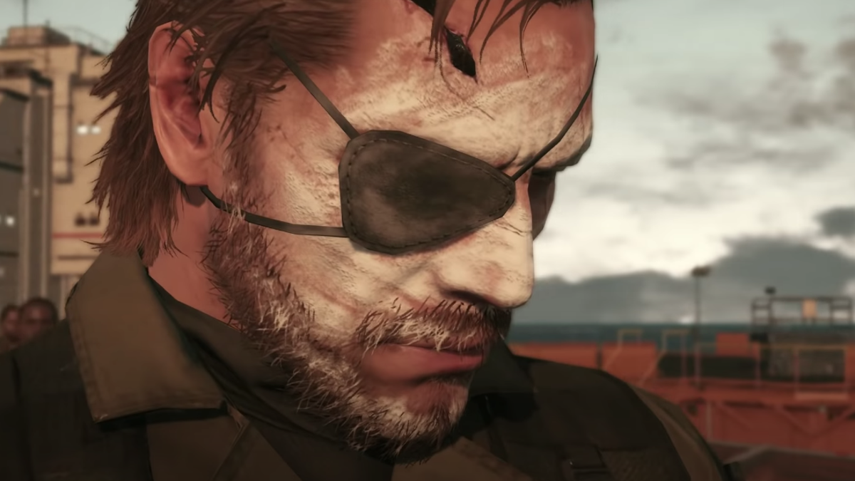 All the Metal Gear News You Need to Know