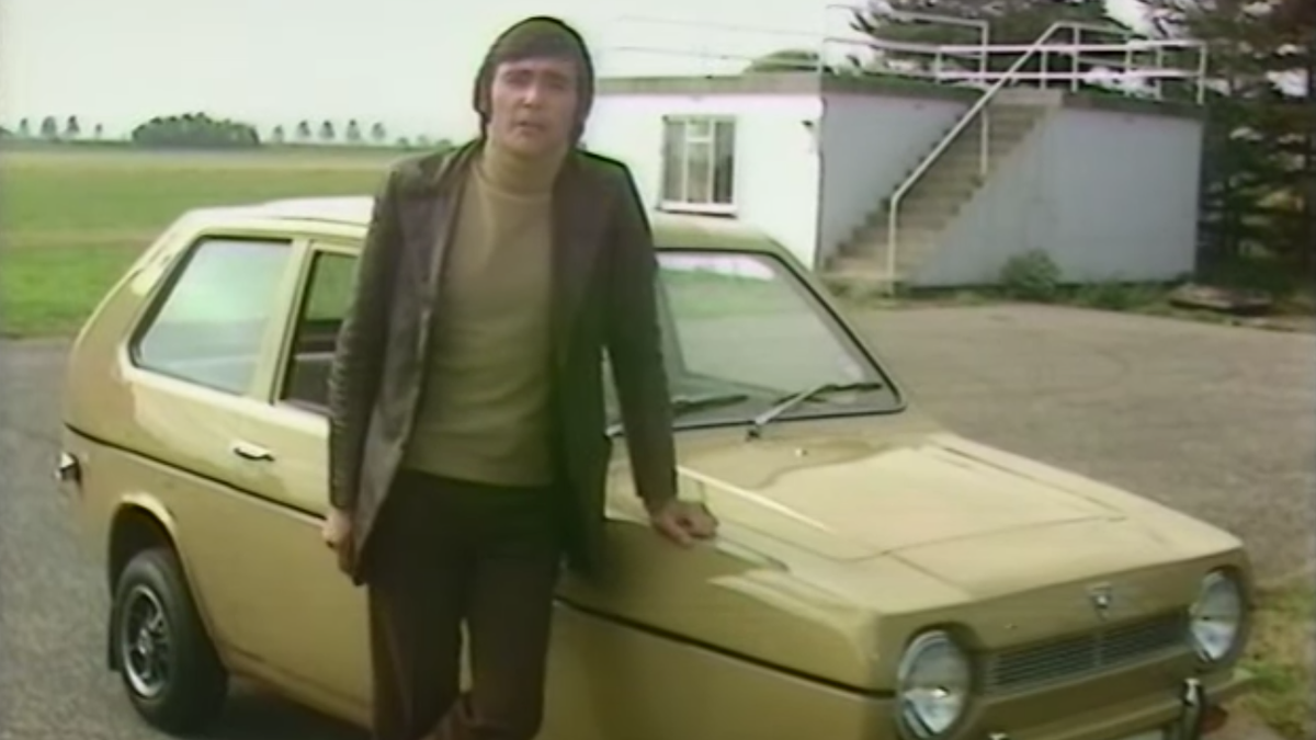 What Do You Really Know About The Reliant Robin