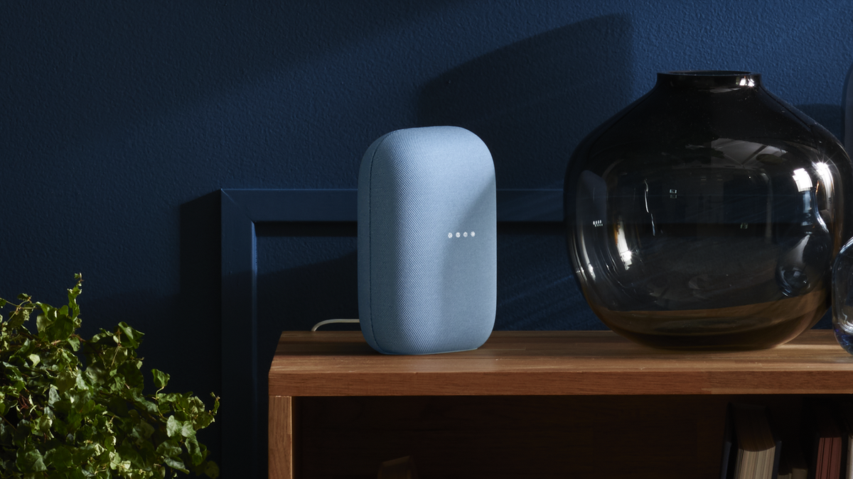 Walmart Spilled the Beans on Google's Next Smart Speaker a Week Early thumbnail