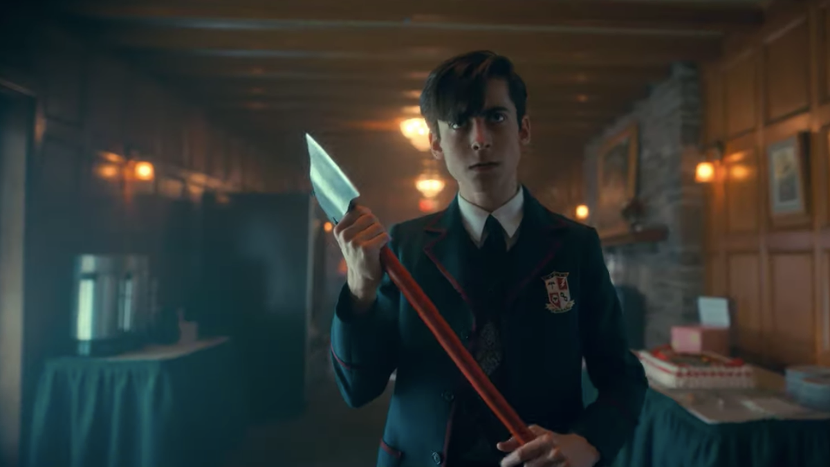 The Umbrella Academy returns to Netflix in season 2 trailer