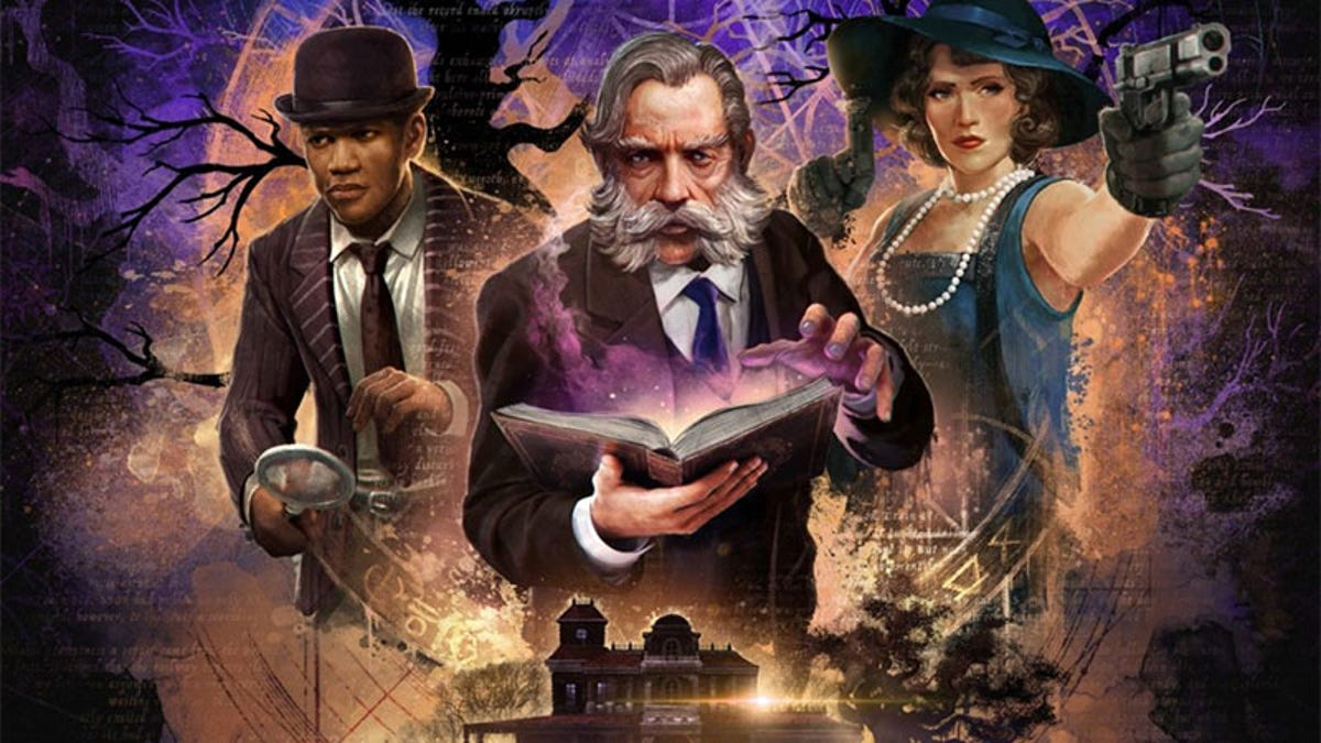 Mansions Of Madness Deserves A Better Video Game