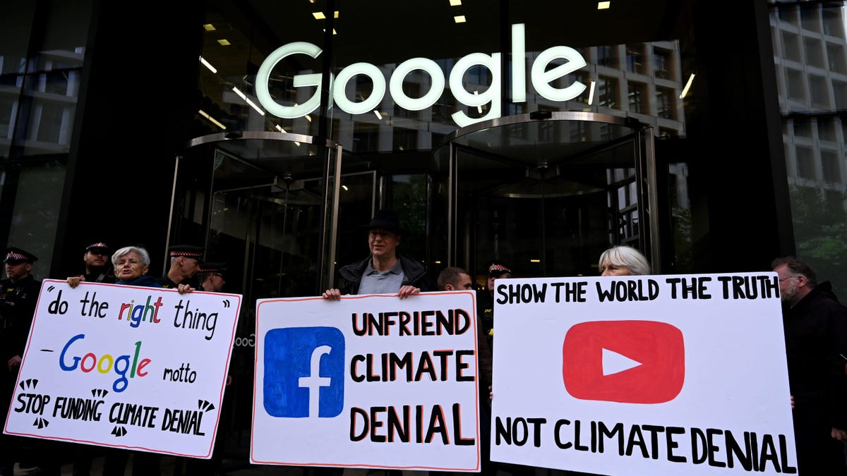 Google's Secret Relationship With Union-Busting Firm Outed by Calendar Entries: Report