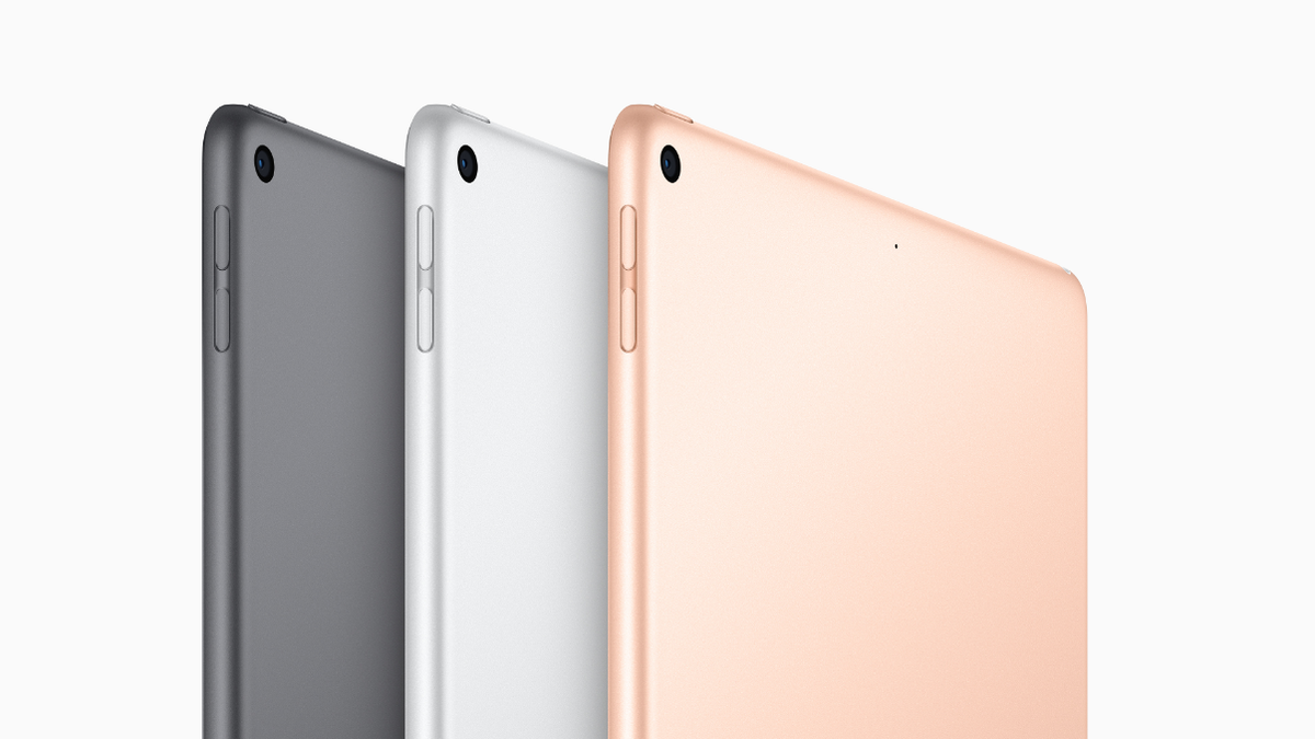 If Your iPad Air Just Went Blank, Apple Will Fix it for Free