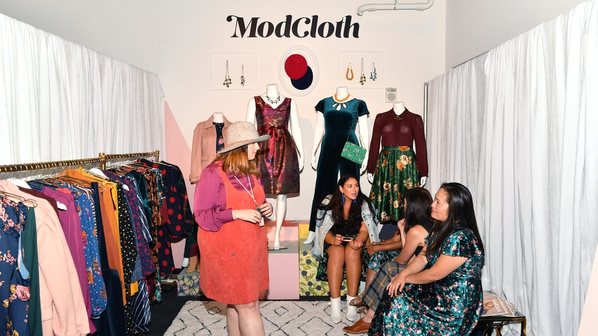 Modcloth Employees, Facing Layoffs, Are Caught Between a Big-Box Store and an Investment Firm