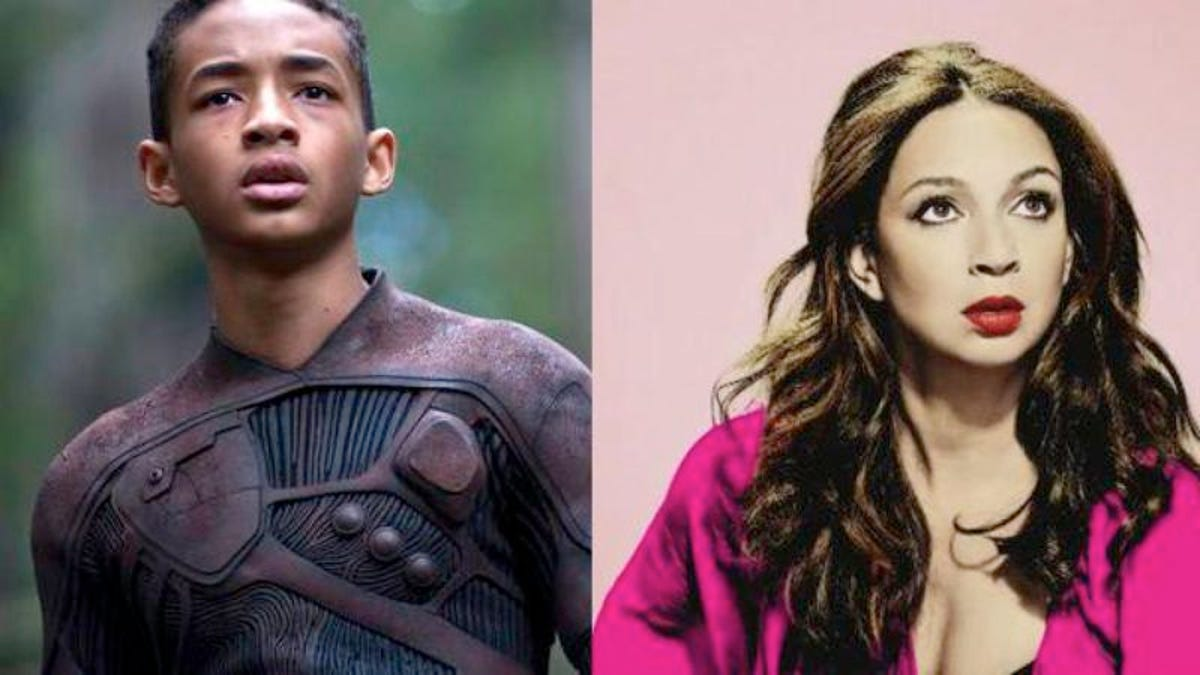 Maya Rudolph and Jaden Smith to guest-star on HBO pilot Brothers In Atlanta