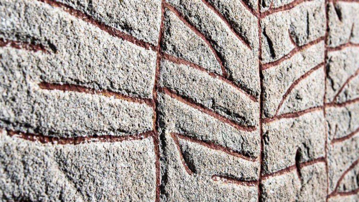 Esta piedra rúnica vikinga erigida en el siglo noveno avisaba de un catastrófico evento climático