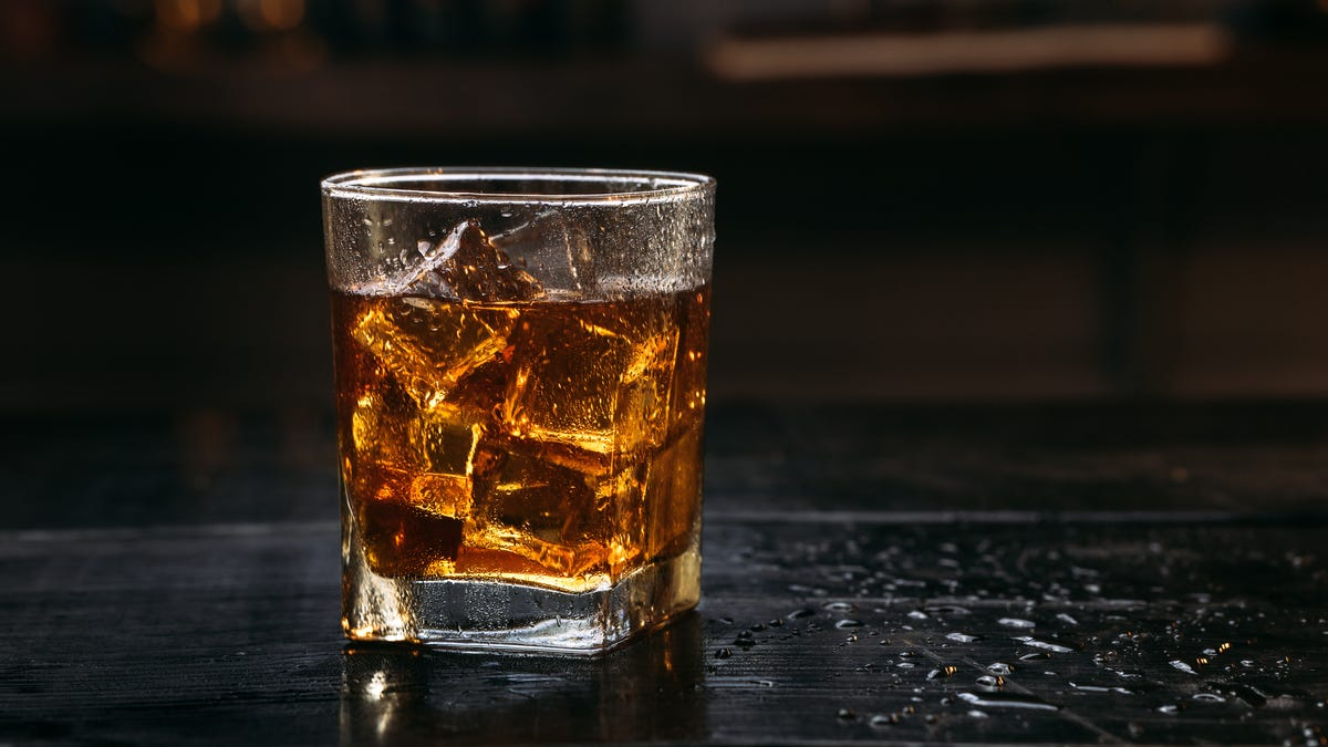 Drinks, Anyone?