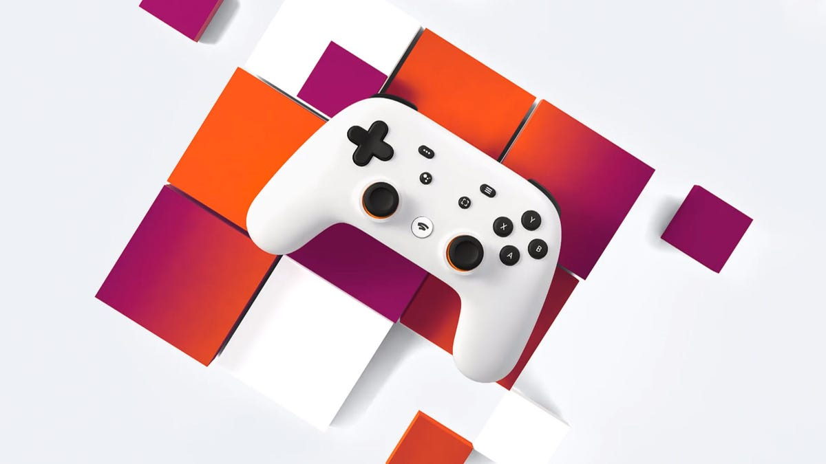 Google Backs Slowly Away From Stadia Guy's Very Bad Tweet