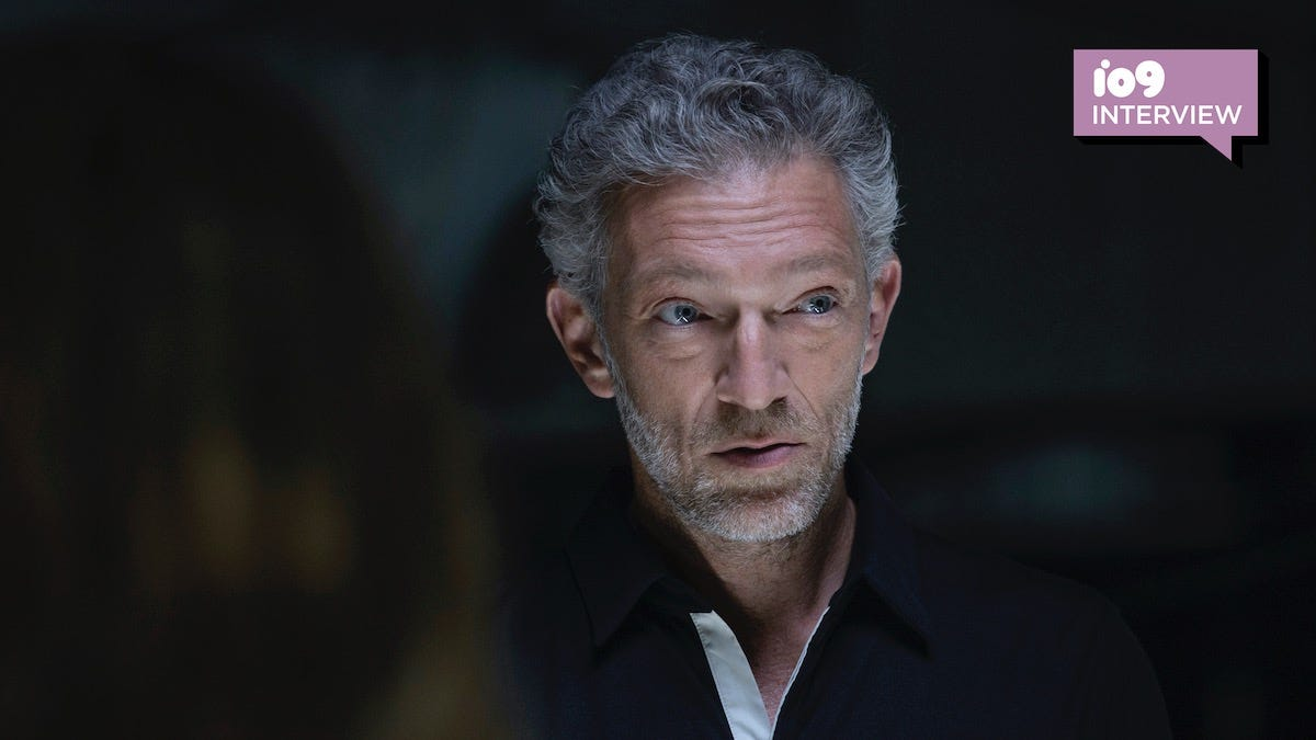 Westworld's Vincent Cassel on That Final Serac Twist and What's Next