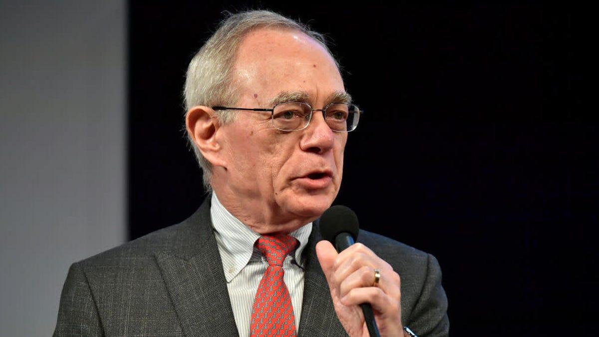 MIT Students Think President L. Rafael Reif Should Also Resign Over Taking Jeffrey Epstein's Money